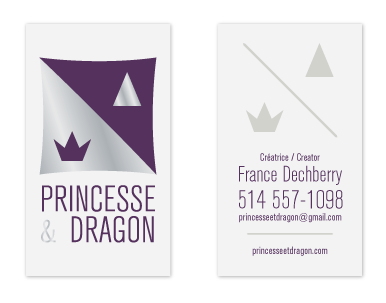 Agitatrice-de-solutions-princesse-et-dragon-carte-affaire